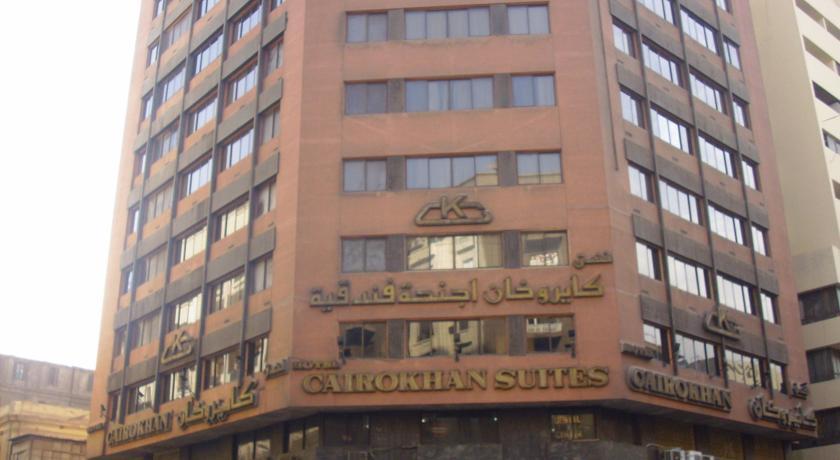 Cairo Khan