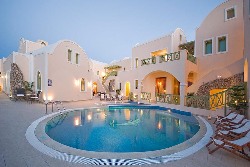 Anassa Hotel