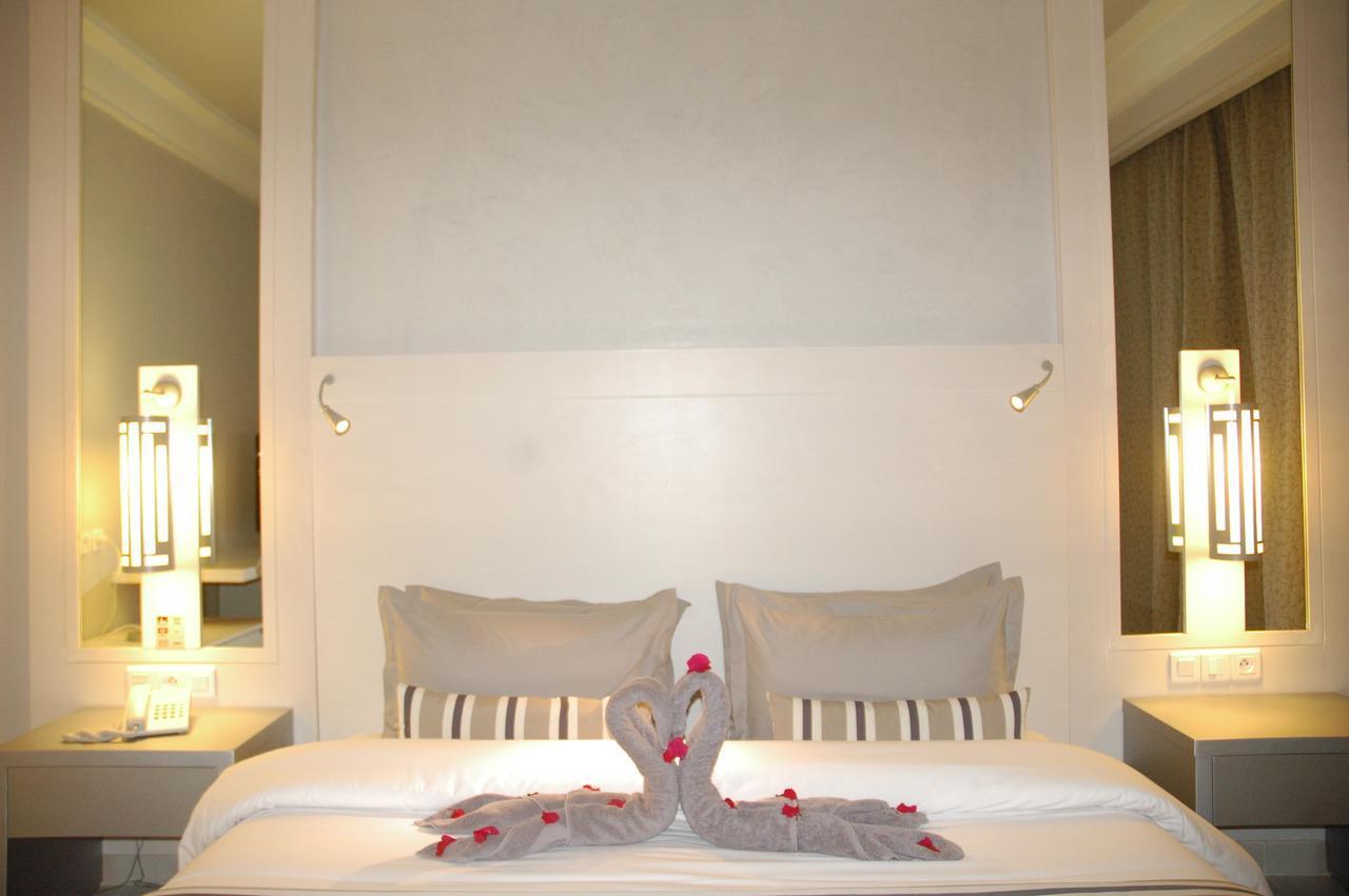 отель плаза талассо джерба