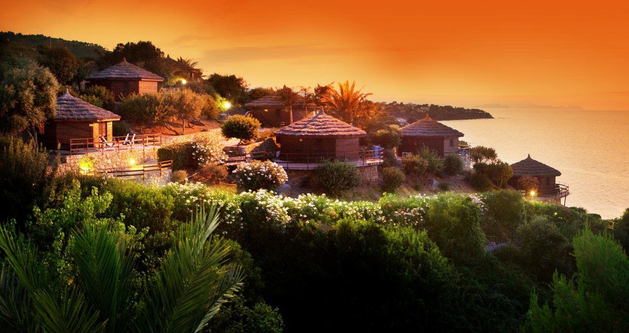 Acquistare bungalow Palermo Lazne