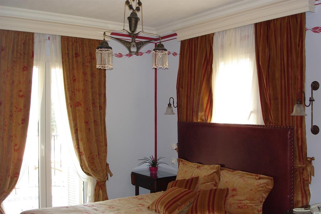 Enavlion hotel 3 о тасос голден бич