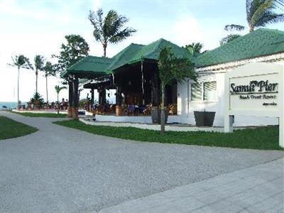 Samui Pier Resort