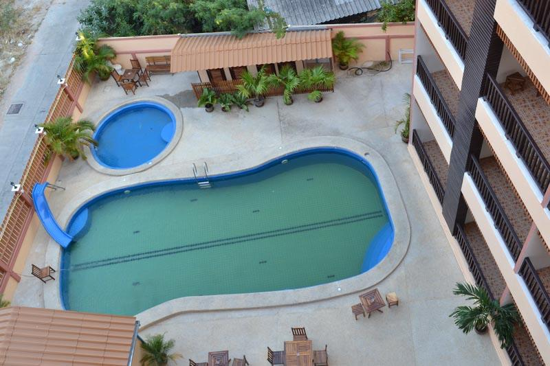 Grand Jasmine Resort