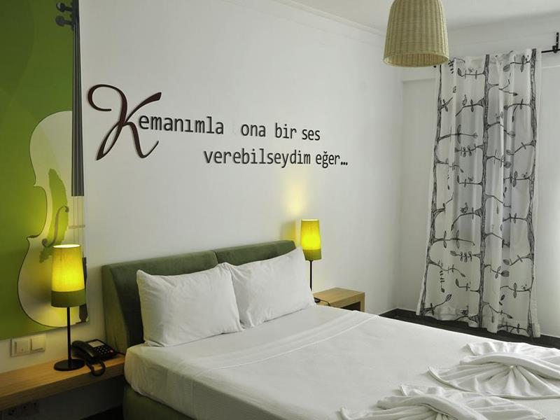 Club Cherry Hotel Family Suites 3*