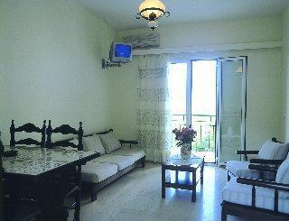 Anthemis Apartments