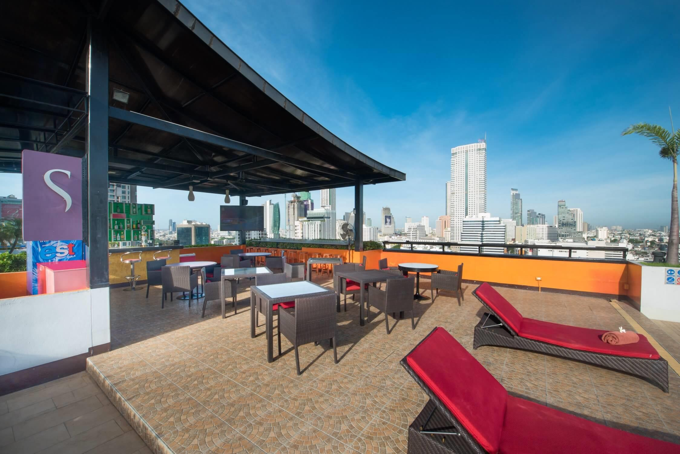 Furama Silom Hotel