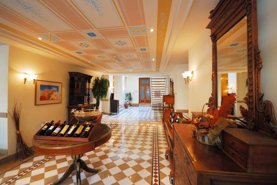 Отели салоники греция все включено