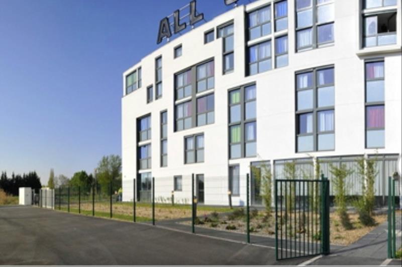 Appart Hotel Bordeaux Lac
