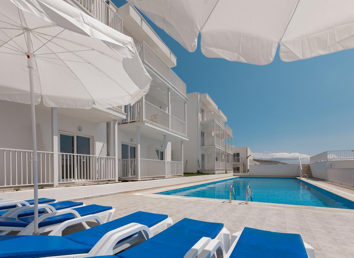 Bodrum Beach Resort 4*