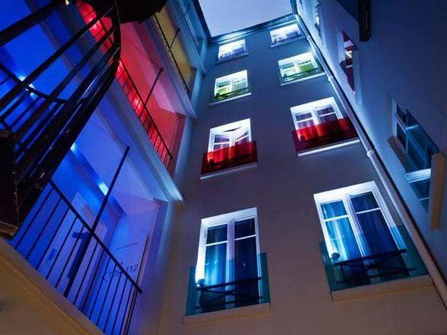the hotel paris case study