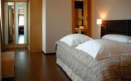 Отель евростарс аликанте испания