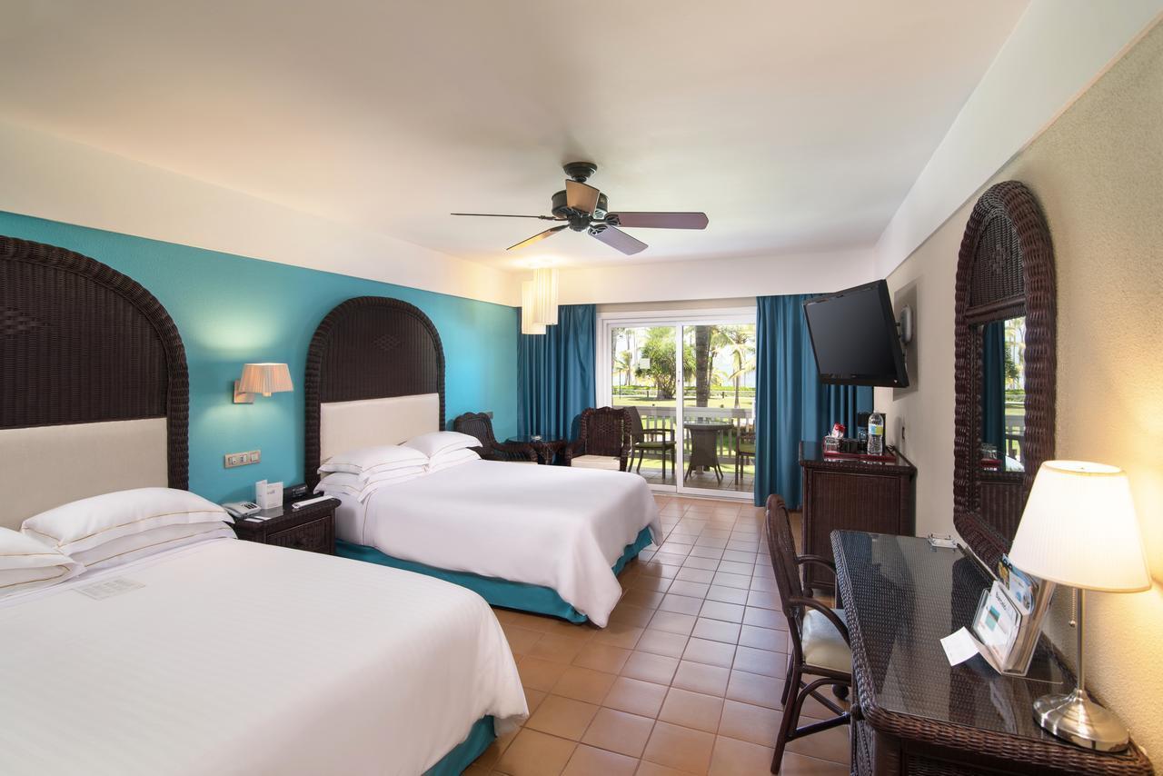 Туры в отель Barcelo Bavaro Beach