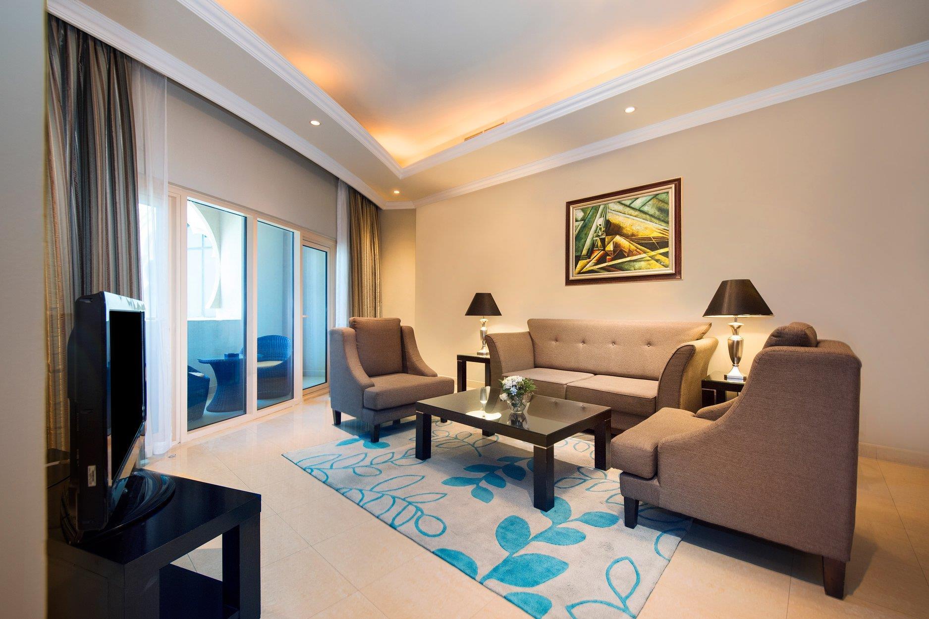 Al Hamra Residence & Village