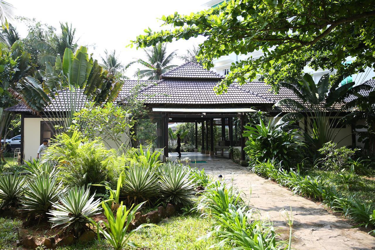 Arcadia Phu Quoc