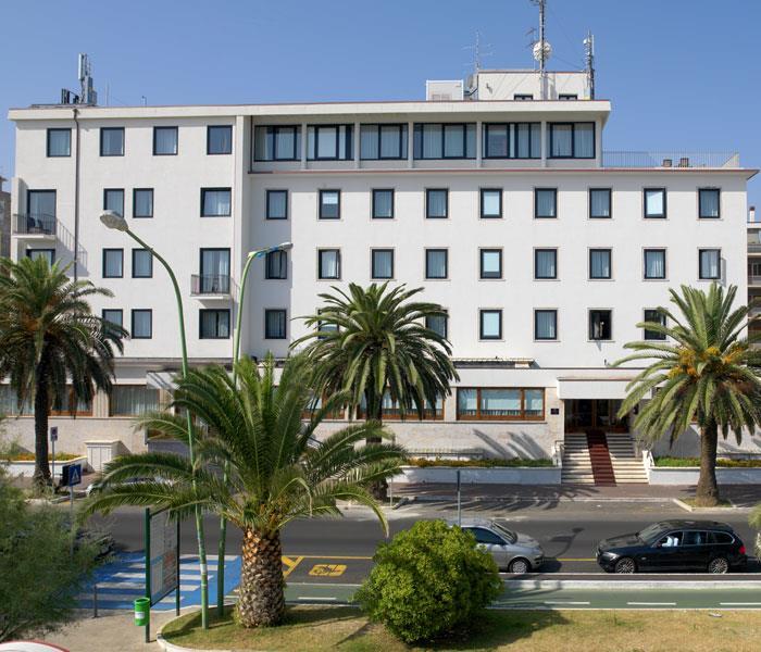 Visa Center Pescara Mosca