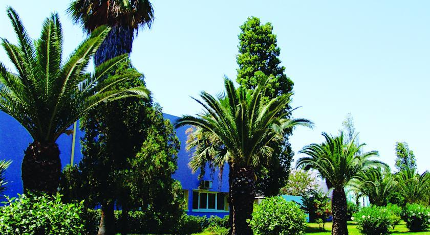 карибиан монастир тунис 4