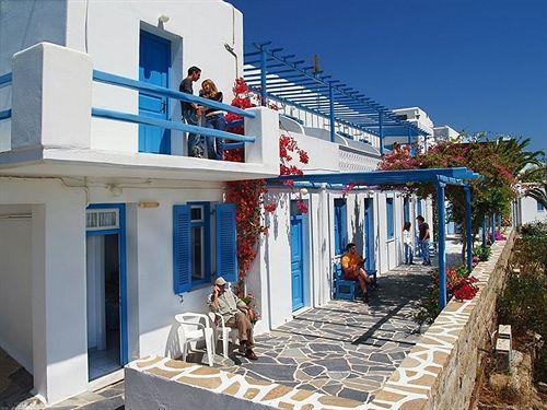 Boheme Mykonos Town