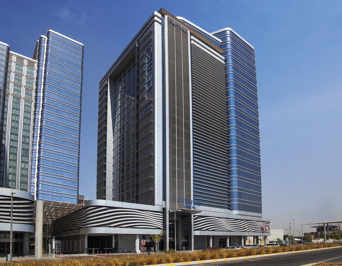Centro Capital Centre