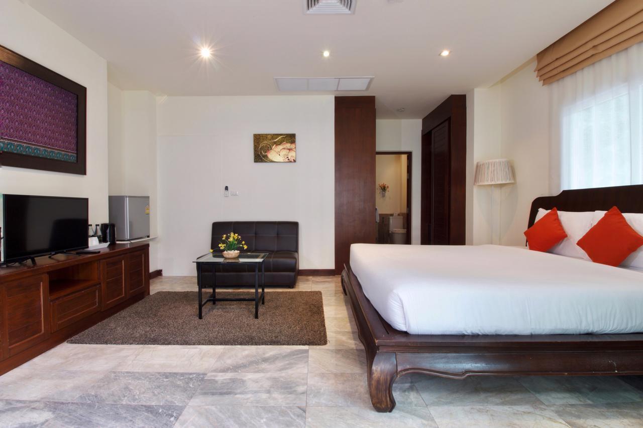 Phunawa Karon Beach Resort & Spa