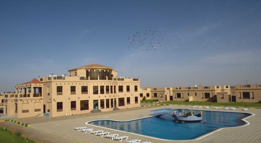 Al Bada Hotel & Resort