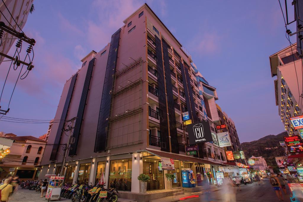 Gu Hotel