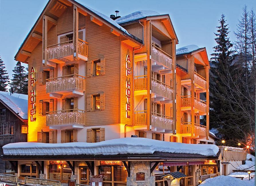 Alp`Hotel