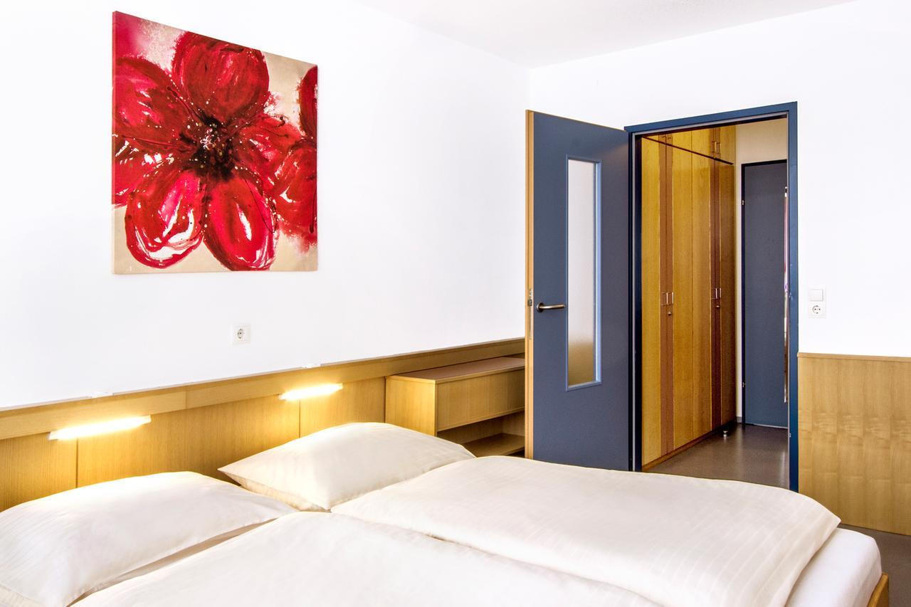 AllYouNeed Hotel Vienna 4 4*