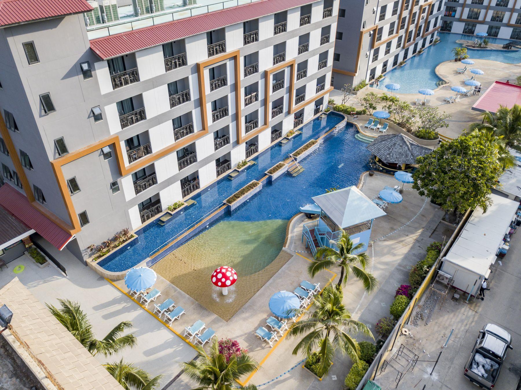 Туры в отель Casa del Sol Тайланд из Москвы 42d110e6593