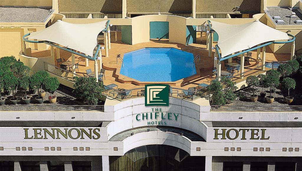 The Chifley at Lennons 4*