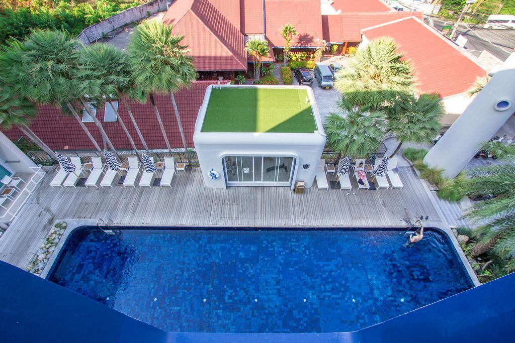 Sugar Marina Resort – Nautical – Kata Beach