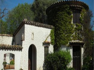 Castel Garoupe