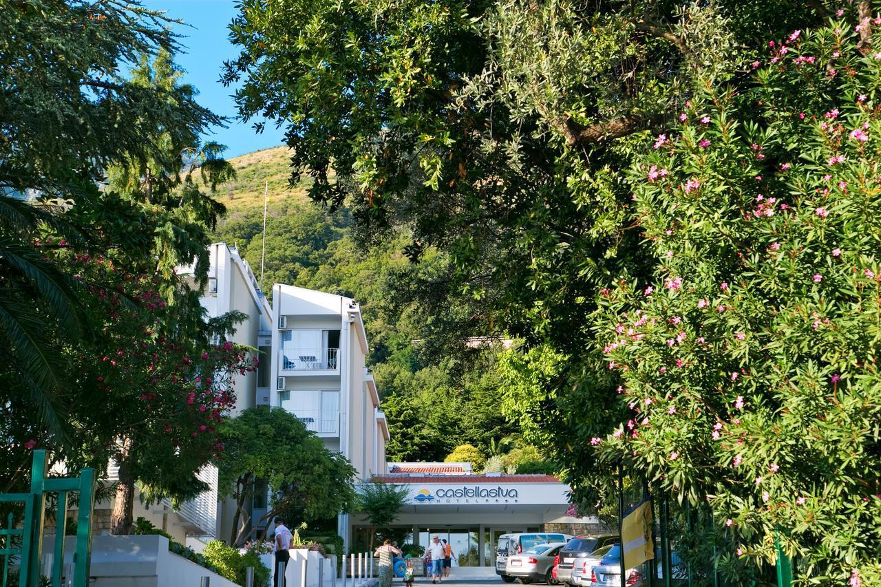 кастелластва черногория фото стоит посетить
