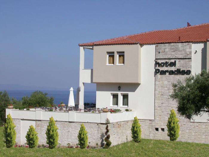 Paradise Hotel Kriopigi