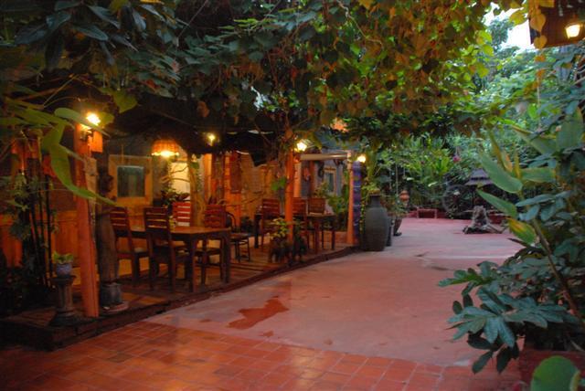 Anantra Pattaya Resort