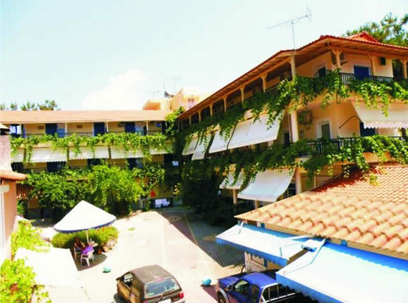 Тасос греция отели для отдыха