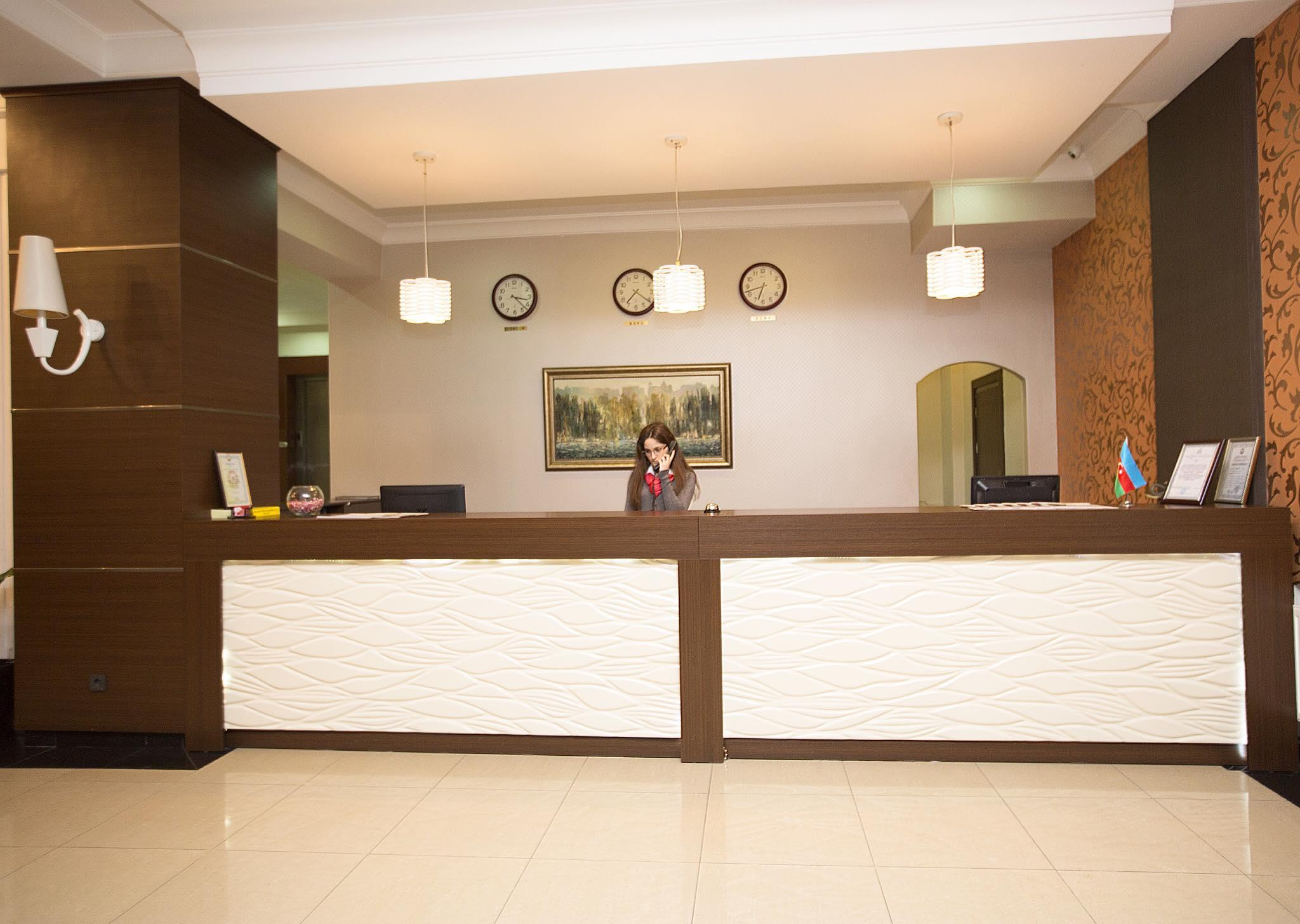 Central Park Hotel 4*