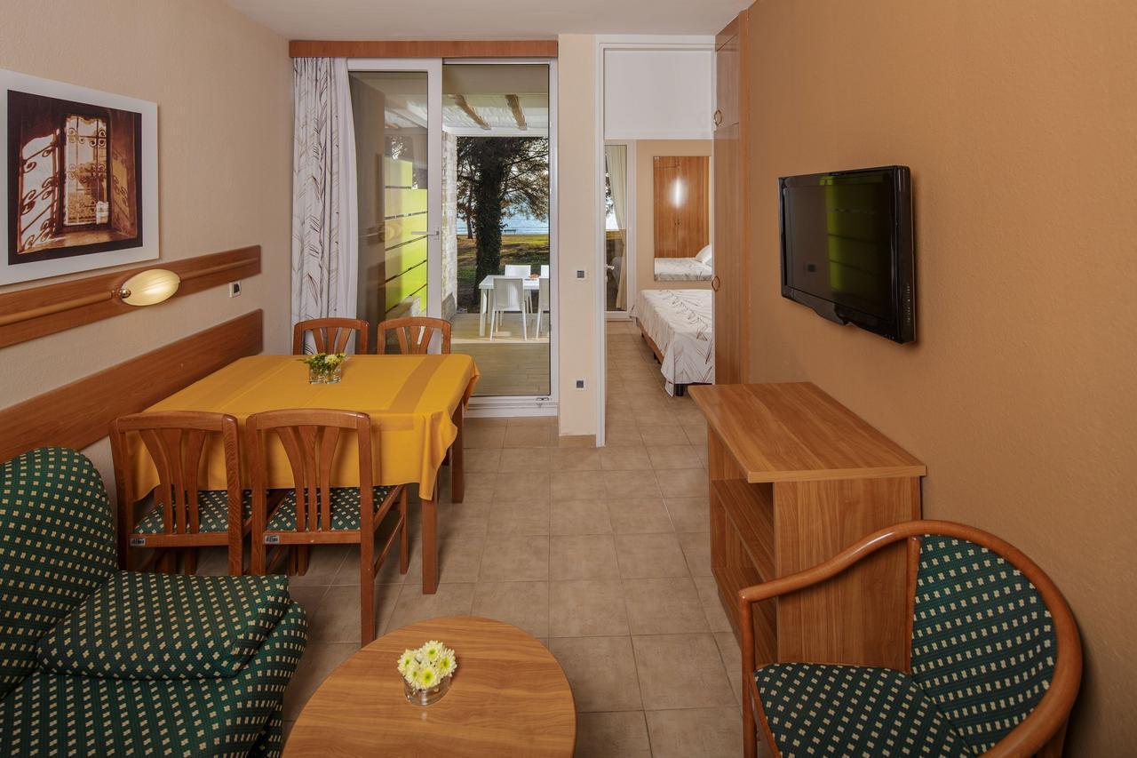 Apartments Sol Stella For Plava Laguna