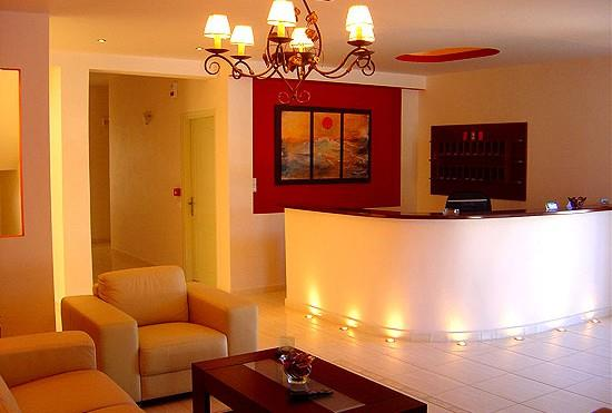 Ostria Hotel