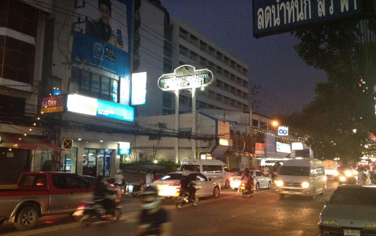 Century Pattaya