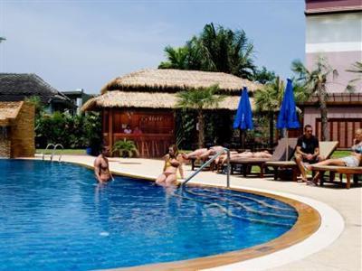 Chaba Kata Hotel