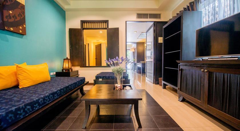 Lanta Cha-da Beach Resort & Spa