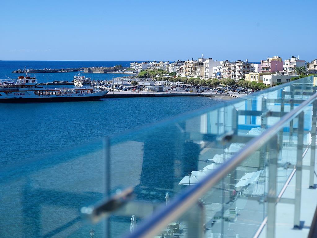 El Greco Hotel Ierapetra