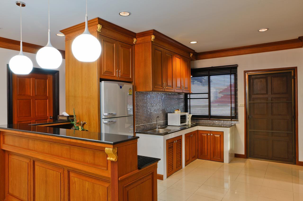 Inn House Hotel Pattaya