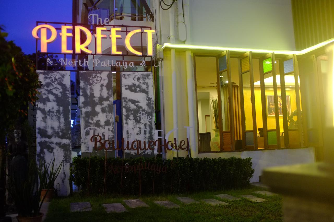 The Perfect Boutique Hotel