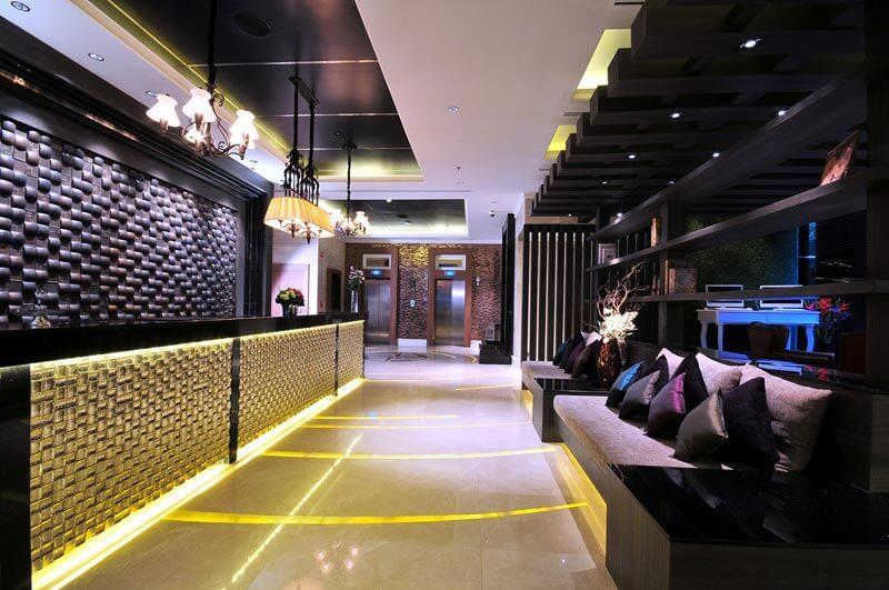 The Continent Hotel Bangkok