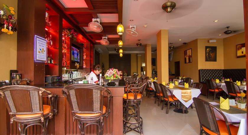 Patong Hemingway`s Hotel