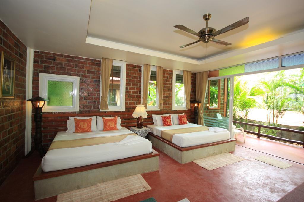 Green View Village Resort