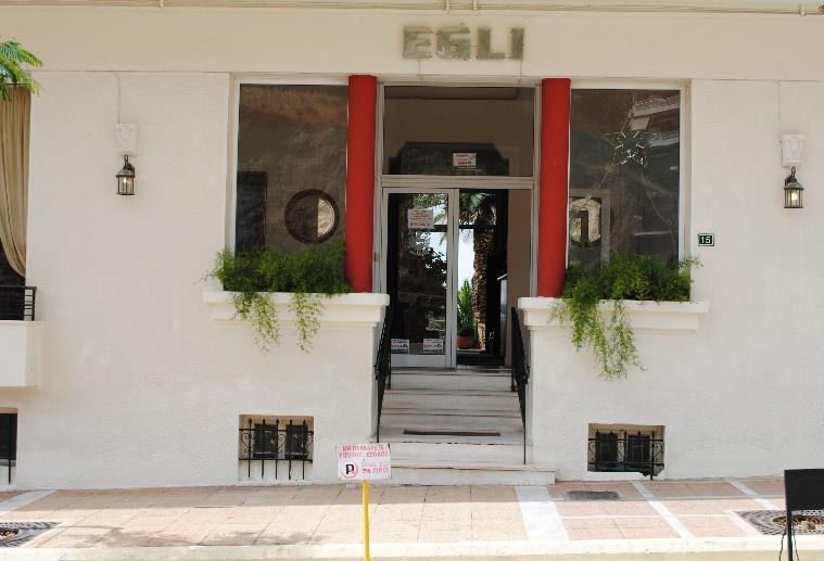 Hotel Egli