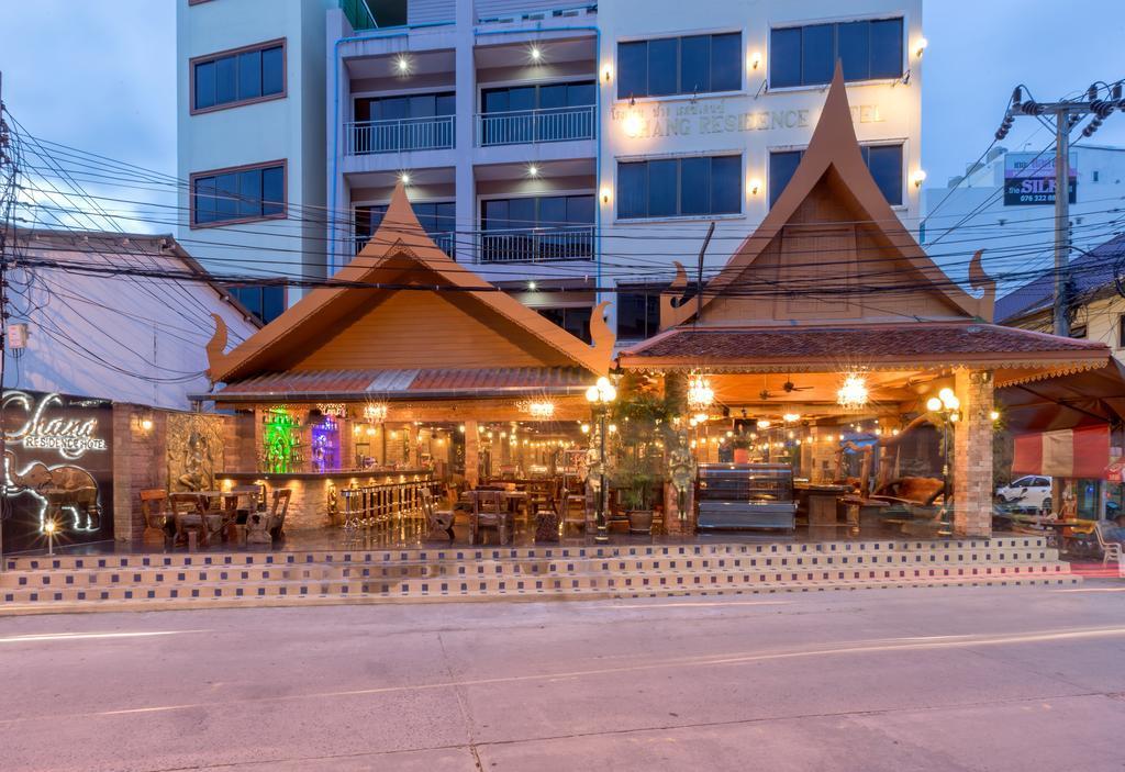 Путевка Таиланд пляж Патонг на 13 дней за 68690 рублей 5