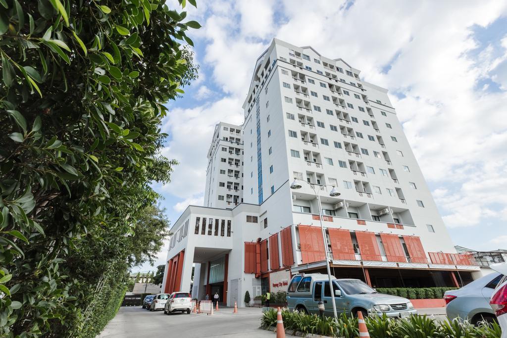 Rayong City Hotel
